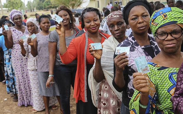 Nigéria: Tout ce qu'il faut savoir des élections générales
