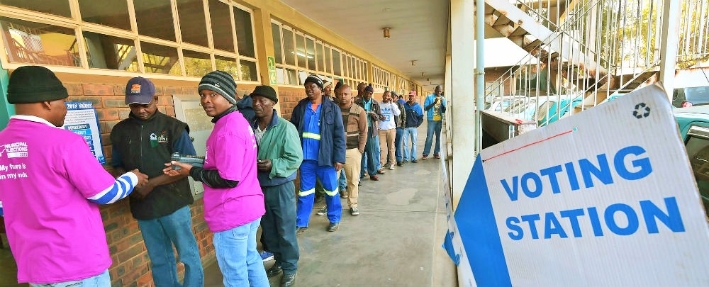 Afrique du Sud : Tout ce qu'il faut savoir du scrutin législatif du 8 mai