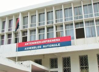 Siège de l'Assemblée nationale malgache à Tsimbazaza © Hémicycles d'Afrique