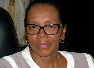 Christine Razanamahasoa, nouvelle présidente de l'Assemblée nationale de Madagascar © Rfi