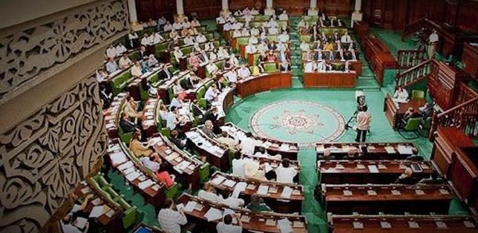 L'Assemblée nationale de la Libye © aa.com.tr/ HA