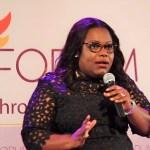 Plaidoirie de la plateforme des organisations de la société civile sur la décentralisation et la participation quant à l'adoption de la loi sur la discrimination positive © Ghanaweb/ HA