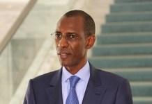 Abdoulaye Daouda Diallo, ministre des Finances et du Budget du Sénégal © Ministère / HA
