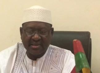 Le député-maire Oumarou Dicko assassiéné avec trois autres personnes ce dimanche 3 novembre 2019 © Mairie de Djibo / HA