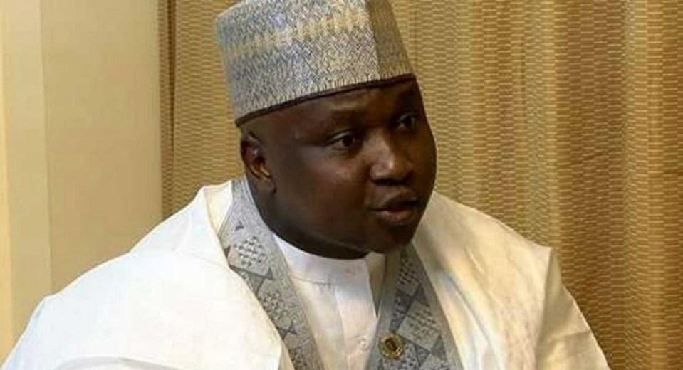 Alhassan Ado Doguwa