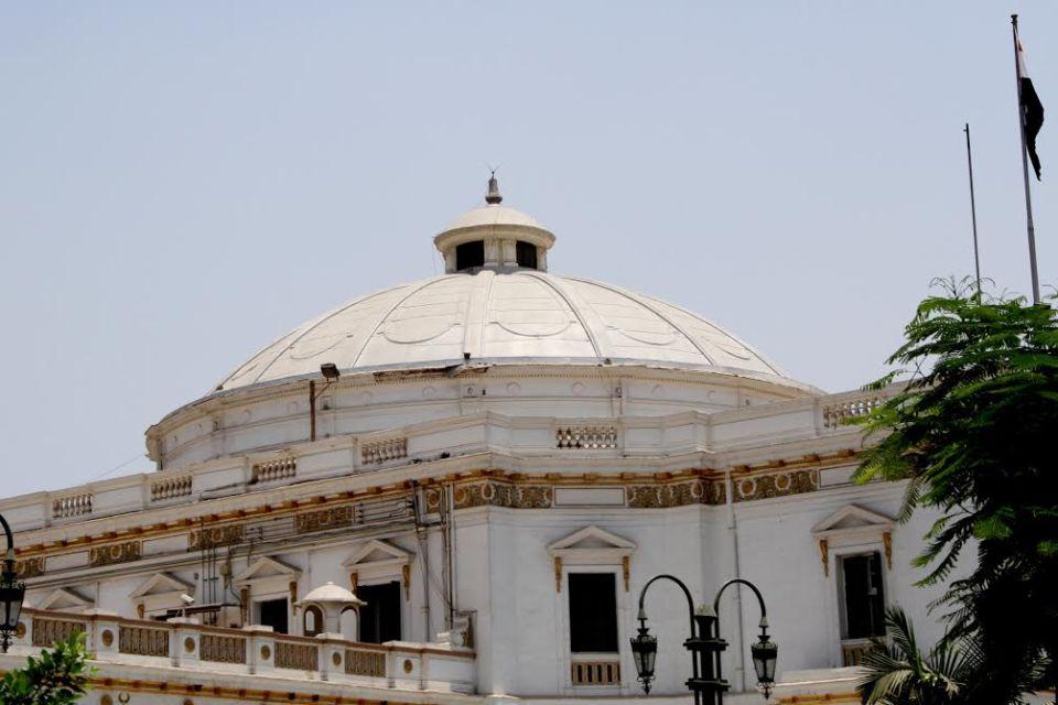Egypte : Enfin une nouvelle Assemblée nationale !