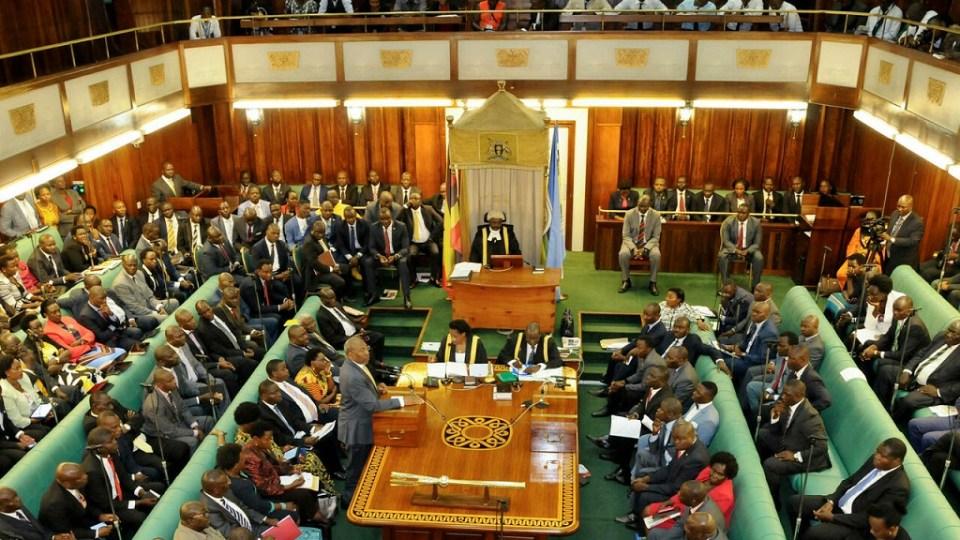 Ouganda - Vol des médicaments: Le NMS interpelle les députés