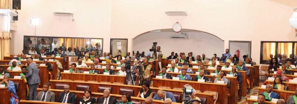 Budget 2022 : Les députés en session extraordinaire ce jeudi