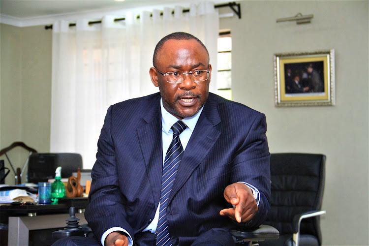 """Le député Tim Wanyonyi plaide pour le retrait de """"Nairobi Metropolitan Services"""""""