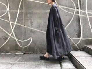 お洋服はじめました。