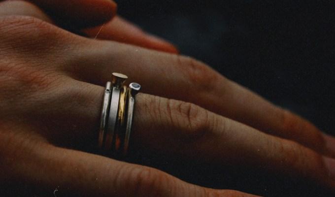 Year Ring 〜deux larmes〜