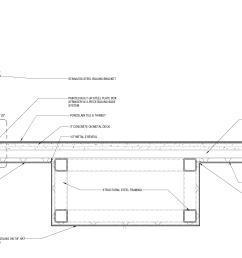 stair section landing [ 4253 x 3007 Pixel ]