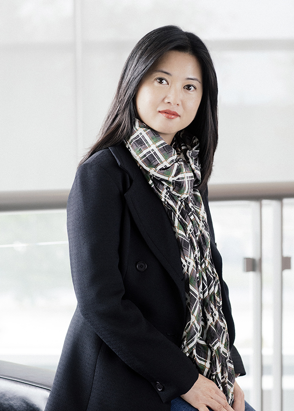 Rosan Wong
