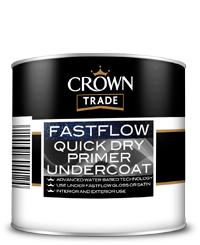 Quick dry primer undercoat 250ml white