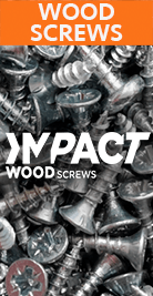 IMPACT WOOD SCREWS