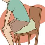 Fisurile si fistulele anale pot fi extrem de dureroase