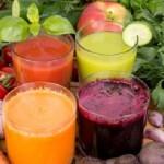 Vindecati hemoroizii cu fructe si sucuri