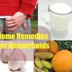 De ce trebuie tratati din timp hemoroizii