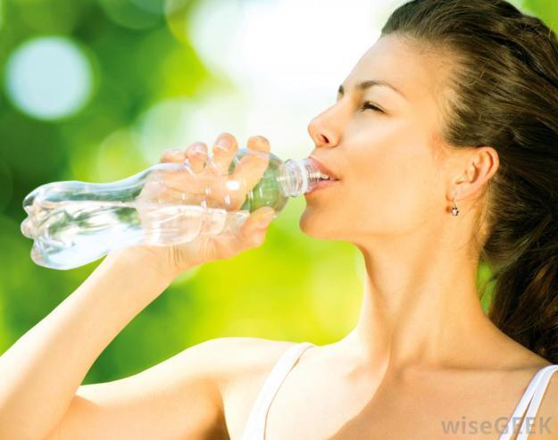 cat de importanta este hidratarea pentru boala hemoroidala