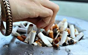 fumatul si hemoroizii