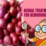 Trateaza hemoroizii fara medic