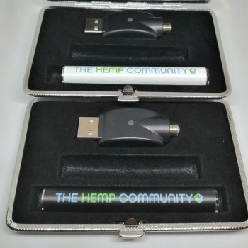 Vape Battery – The Hemp Community