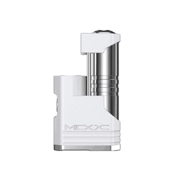 aspire sunbox mixx mod in white