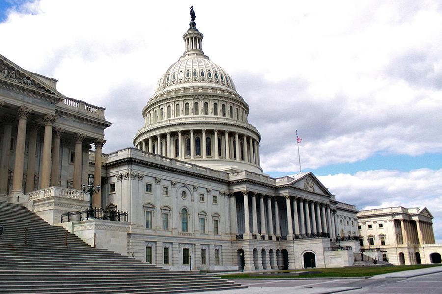 Congress on The Cusp of Hemp Legalization!