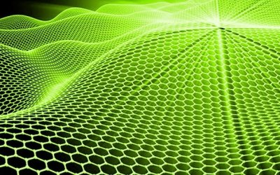 Hemp Makes Better Supercapacitor Electrodes