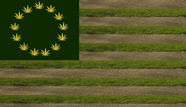 Taking The 'Hemp' Flag Into The Battle With Social Media Giants