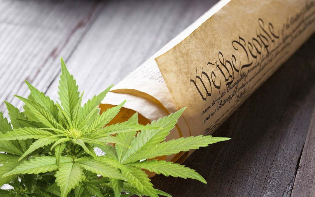 2019 could be a big year for marijuana reform in Congress