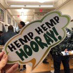 HEMP EVENTS ARE INSPIRATIONALLY EDUCATIONAL