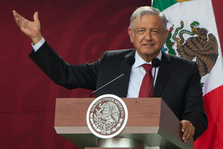MEXICO WANTS TO DECRIMINALIZE ALL DRUGS AND NEGOTIATE WITH THE U.S. TO DO THE SAME