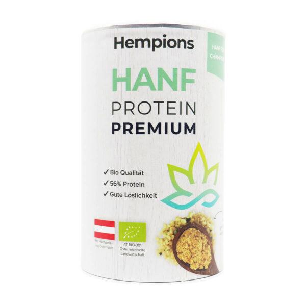 Hanfprotein Premium
