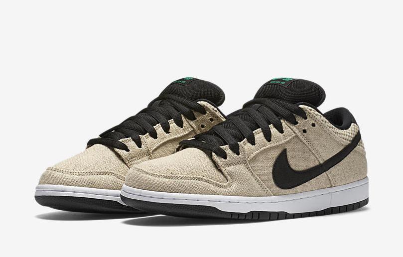 arroz Estándar aprendiz  Nike lanzará un nuevo calzado fabricado con cannabis el 4/20 | Hemp Lovers  | Industrial Hemp World