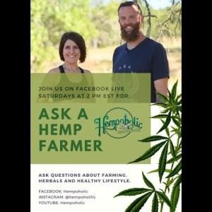 Ask A Hemp Farmer Episode #4