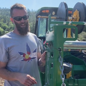 How To Set Up Your Mulch Layer For Hemp