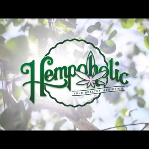 Welcome To Hempoholic From Doctor Ayo Gathing