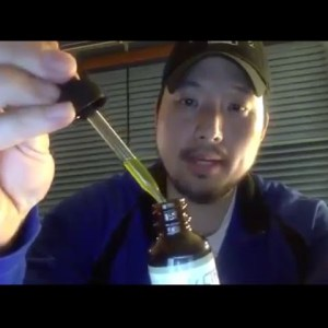 CTFO CBD Oil Live Unboxing