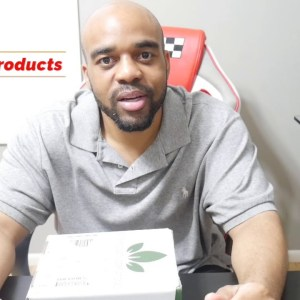 Elite Hemp Products - 250 ml tincture