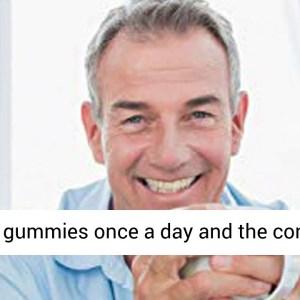 Premium Hemp Gummies - Natural Hemp - Made in USA - King Size 400.000 - Boost Memory Function- sleep