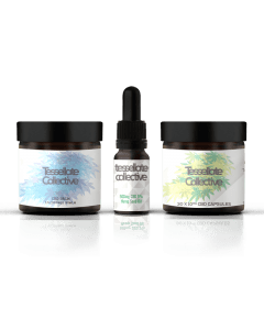Tessellate Collective products