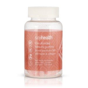 Soji Health Beauty Gummy