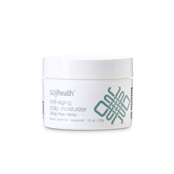 Soji Health Face Cream 35mg