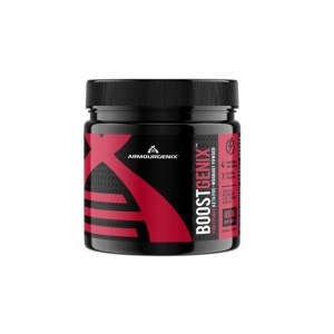 Armourgenix boostgenix fruit punch