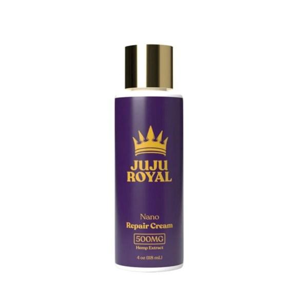JuJu Royal Nano Repair Cream 500mg 2