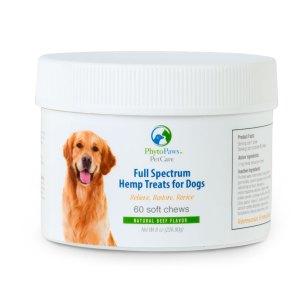 PhytoPaws Dog Treats 300mg