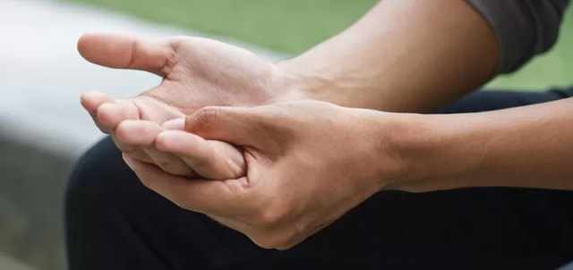 CBD can relieve the painful effects of arthritis
