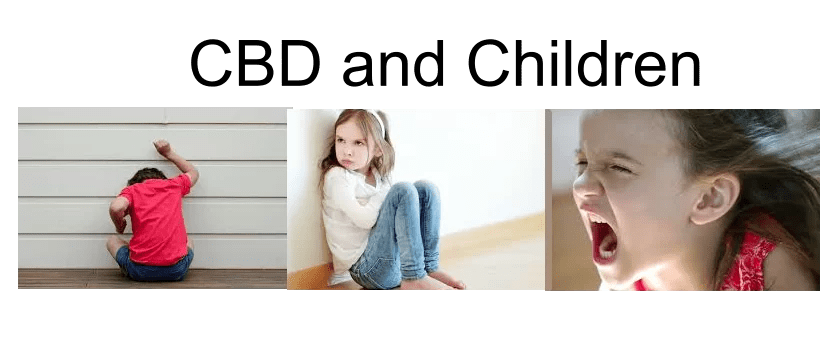 CBD and Children