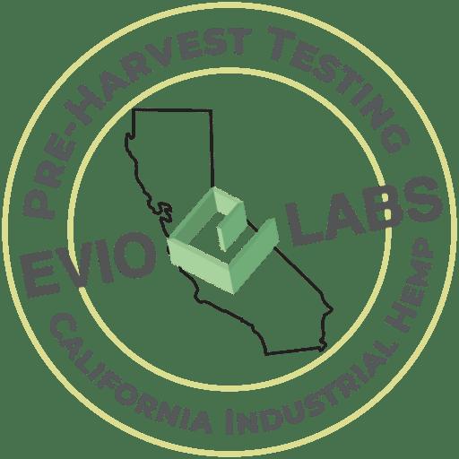 California Hemp Pre Harvest